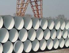 国标3pe防腐钢管严格标准