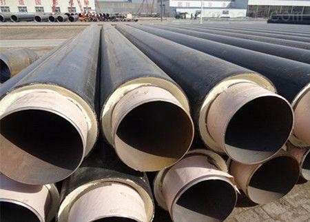 保温钢管厂