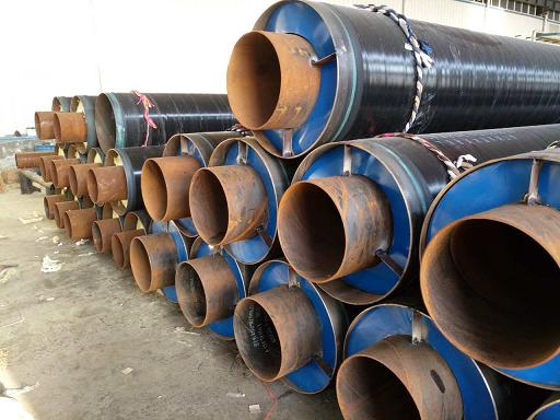 保温钢管厂家