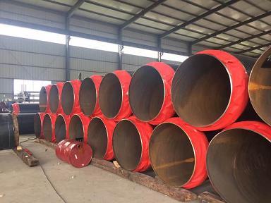 螺旋埋弧焊钢管生产厂家的生产工艺与流程